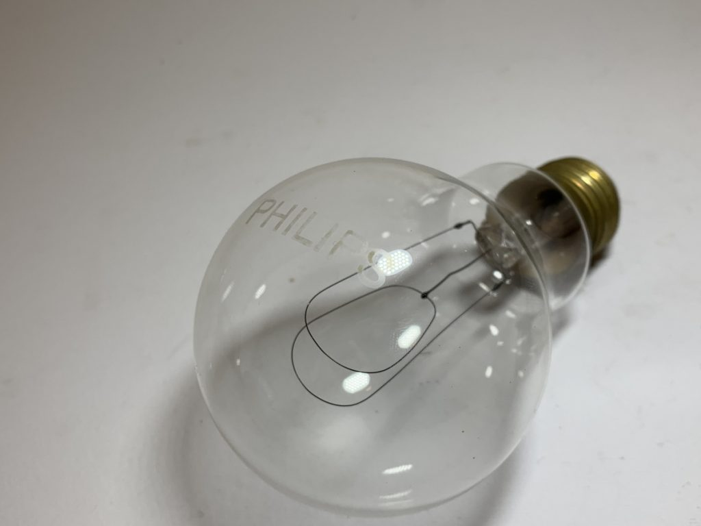 LIGHT BULB PHILIPS ANNI 40 l047